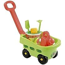 Häufig Spielzeug für draußen - Bollerwagen | Tolle Angebote für Spielzeug DB77