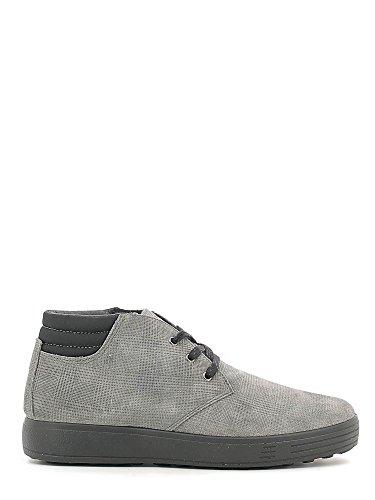 IGI&Co , Chaussures de ville à lacets pour homme Anthracite