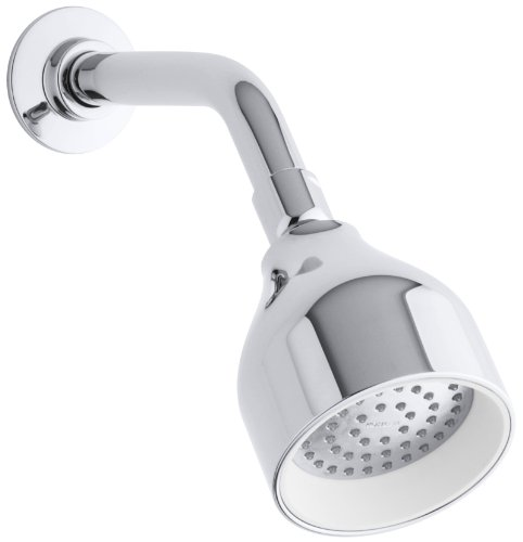 kohler-k-8985-cp-toobi-20-gpm-single-function-katalyst-showerhead-polished-chrome