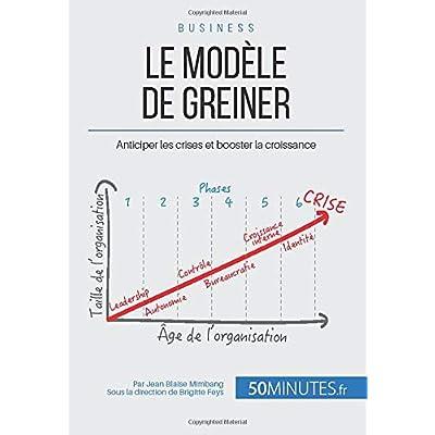 Le modèle de Greiner: Anticiper les crises et booster la croissance