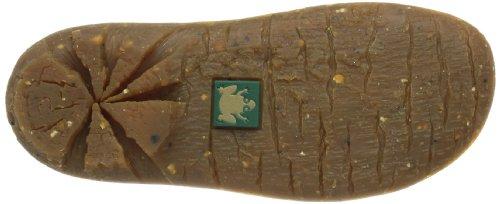 El Naturalista N002 Grain Prado Mixed / Savia, Scarpe da Ballo Donna marrone (Braun (Prado Mixed))