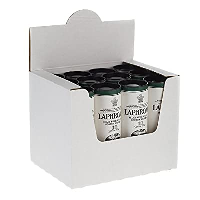 Laphroaig Single Malt Scotch Whisky Miniature 5 cl (Case of 12)