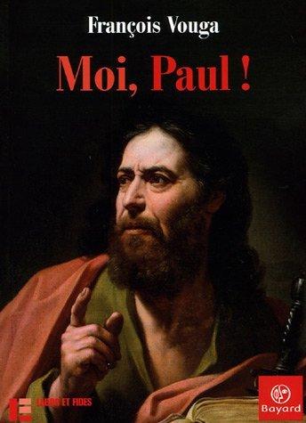 Moi, Paul par François Vouga