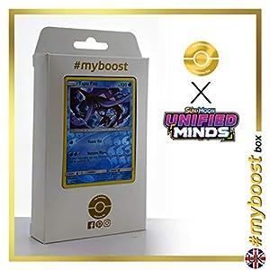 my-booster-SM11-UK-53HR Cartas de Pokémon (SM11-UK-53HR)