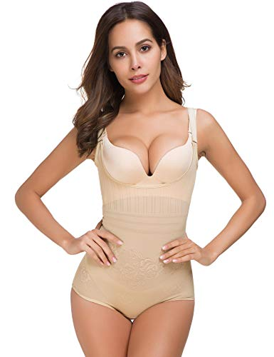 ARBLOVE Nuovo Body Donna Intimo Modellante