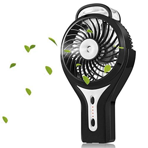 Le ventilateur brumisateur de poche VOYOMO FR-0609-VO