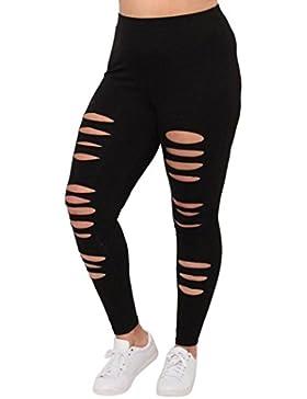 Styledresser Leggings Donne, Abbigliamento Sportivo Da Donna, Abbigliamento Yoga,Yoga Leggings,Jogging,Allenamento...