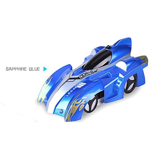 Balai Ferngesteuert Autos Wand Klette Auto RC Elektro Racer Dual Mode 360 ° Spielzeugauto Fahrzeug für Kinder