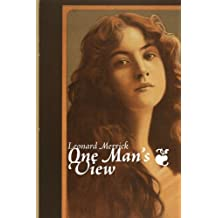 One Man's View [A Whisky Priest Book]