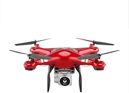 miaoqian170 Avion de contrôle à Distance Quatre Axes de Photographie Photographie Photographie aérienne Avion Drone WiFi Transmission d'images X52HD de | L'apparence élégante  cd75e7