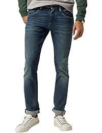 """Herren Jeans """"Slim Saber Migs"""" Slim Fit"""