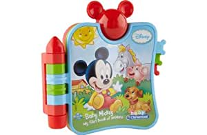 Mickey Mouse Clubhouse Talking Book