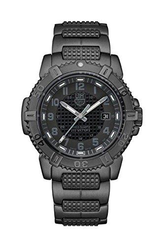 Luminox Men Analogue Watch with Wristwatch Dial Analogue