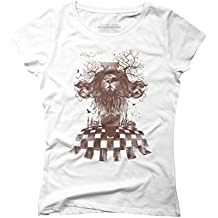 =King Leon's Empire= Women's Graphic T-Shirt - Design By Humans