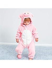 0f5f1d27f816 Suchergebnis auf Amazon.de für  krabbelanzug - Baby  Bekleidung
