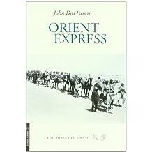 Orient Express (Viento Simún, Band 15)