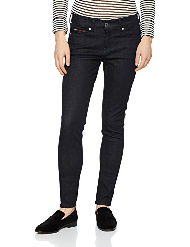 Tommy_Jeans Mid Rise Nora Nrst, Jean Skinny Femme Tommy_Jeans