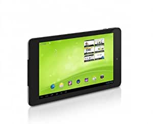TrekStor SurfTab ventos 7.0 HD 17,8 cm (7 Zoll) Tablet-PC (Qualcomm, 1,5GHz, 1GB RAM, 8GB HDD, Mali-400 MP (400MHz, 4-Core), Android OS) schwarz