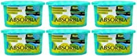 ABSORBIA Moisture Absorber Petite Pack (6)