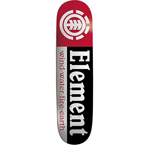 Element Skateboards - Element Section Skateboar... (Skateboard Deck Element)