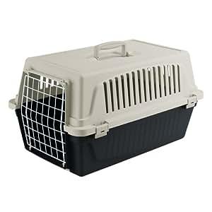 Ferplast 73008199w2 trasportino per gatti e cani di for Trasportino per cani amazon