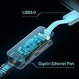 TP-Link TL-UE300 USB 3.0 to RJ45 Gigabit Ethernet Network Adapter