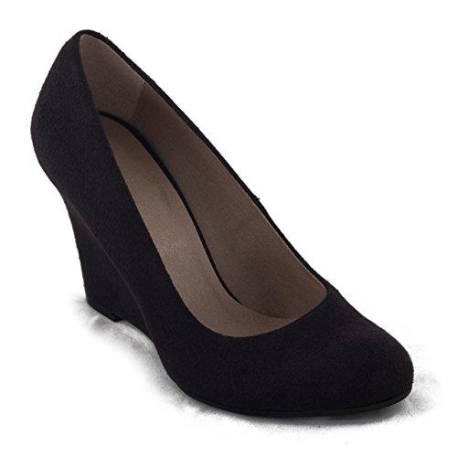 Nae Melisa - Damen Vegan Schuhe (37)