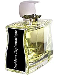 Jovoy Paris incident diplomatique eau de parfum 100 ml jaune