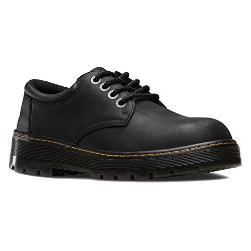 Dr. Martens, Sneaker Uomo Black Wyoming