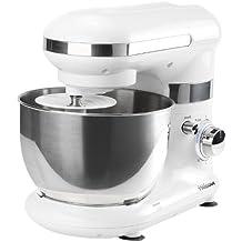 Tristar MX-4161 - Robot de cocina, bol de 4 l