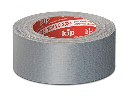 0,10 EUR/m 24 x Kip Steinband SIL 50mm x 50m