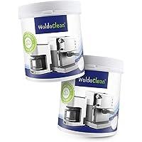 WoldoClean | 520x Reinigungstabletten für Kaffeevollautomaten | Vollautomat | Kaffeemaschinen | Kaffeeautomat | Reinigungstabs | Kaffeefettlöser