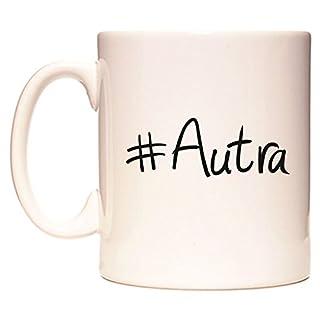 #Autra Mug by WeDoMugs®