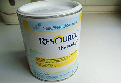 Nestle Resource ThickenUp, addensante per cibi e bevande