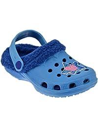 Peppa Pig Imbottite Mules Neuf Chaussures Enfant