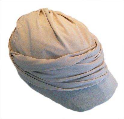 Keedy - DAS Helmtuch, tragbar als variantenreicher Überzug über den Radhelm, auch als Hals- und Kopftuch