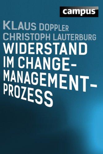 Widerstand im Change-Management-Prozess