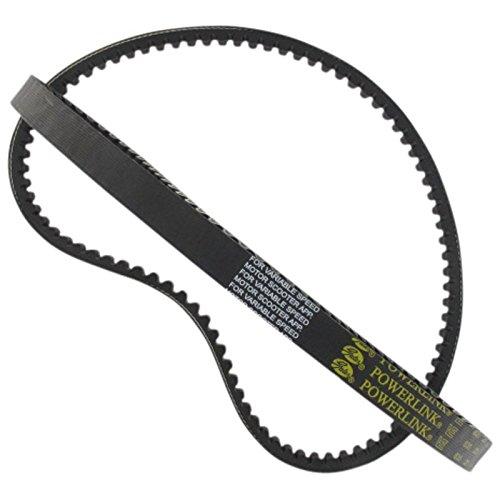Gate Roller (Xfight-Parts Antriebsriemen / Keilriemen 835x20x30 Gates 4Takt 125ccm 152QMI China Roller China Roller)