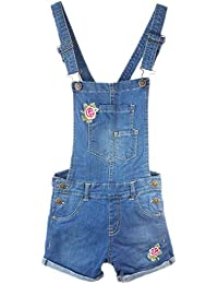 Bottoms Hard-Working Next Girls Age 12-18 Months Red Dungarees Summer Romper Jumpsuit Clothing, Shoes & Accessories