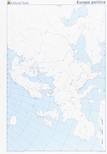 Mm. Europa Física - 9788430771639