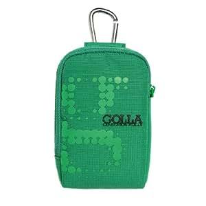 Golla Digi Bag for Medium Sized Digital Cameras - Gage Green