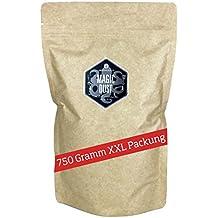 Ankerkraut Magic Dust im 750g XXL Beutel - BBQ Rub Grillgewürz zum Marinieren von Fleisch