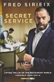 Secret Service: Lifting the lid on the restaurant world