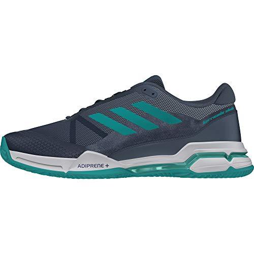 best service 80e14 058bb Adidas Barricade Club, Zapatillas de Tenis para Hombre, 000, 44 EU