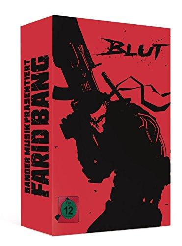 Blut (Ltd. Fan Edition) - Black Line Music Box