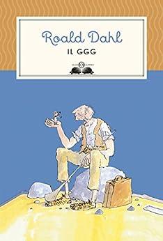 Il GGG di [Dahl, Roald]