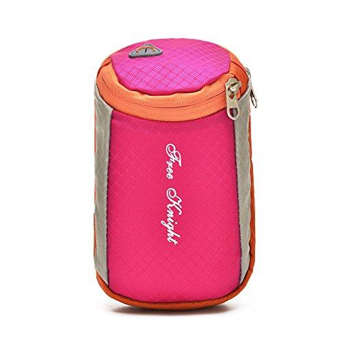 Laufen, Handy - Arm - Tasche, Männer Und Frauen, Fitness, Ausrüstung, Sport -, Arm -, Hand - Tasche Wasserdicht. Pink
