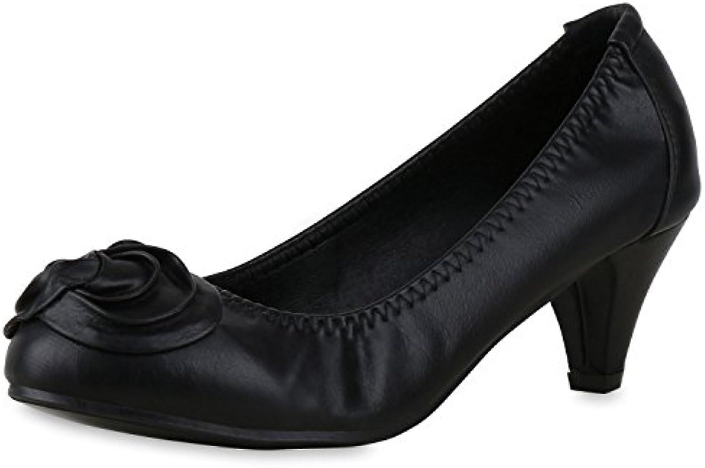 napoli-fashion Cerrado Mujer  Zapatos de moda en línea Obtenga el mejor descuento de venta caliente-Descuento más grande
