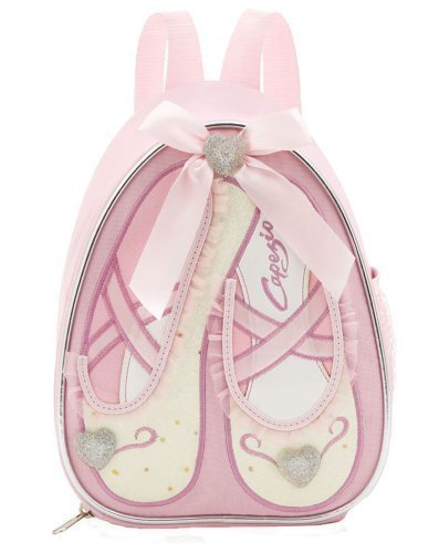 capezio-b122c-ballet-shoes-sparkle-backpack