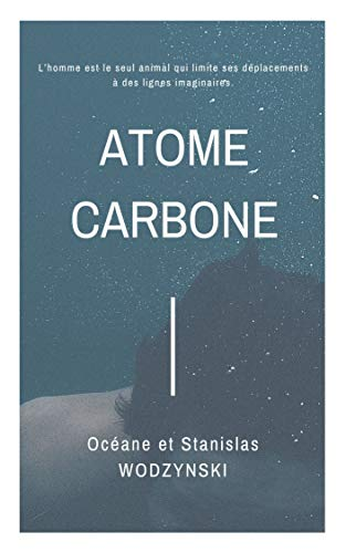 ATOME CARBONE: L'homme